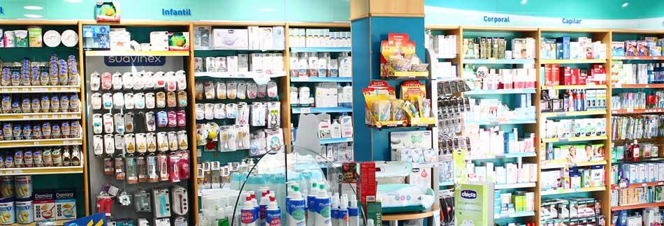 AR Farmacia Ortopedia