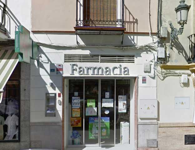 Farmacia Álvarez Hazañas