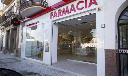 Farmacia Antonio Valdés Arenas