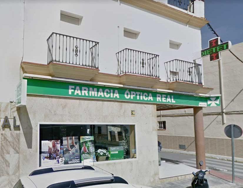 Farmacia Calle Real