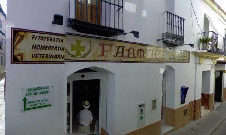 Farmacia Calle Sevilla
