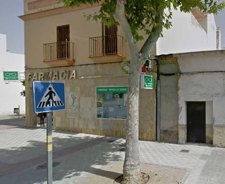 Farmacia González Fernández