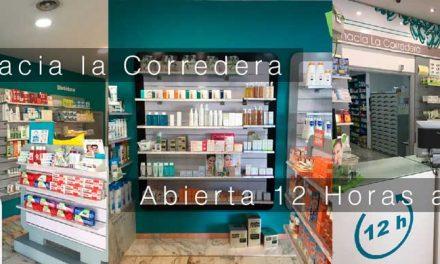 Farmacia La Corredera