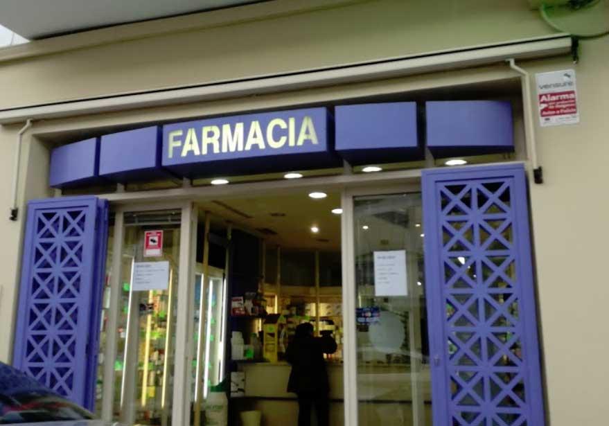 Farmacia Martín García