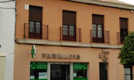 Farmacia Pablo Troncoso