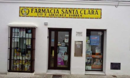 Farmacia Ramón Ramírez Mota