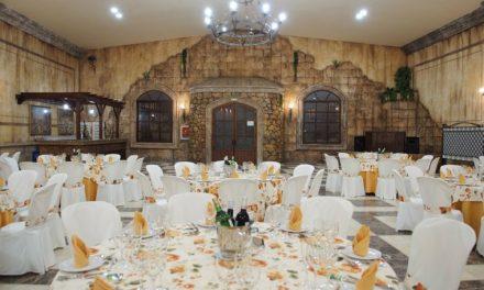 Salón de Bodas Sayma