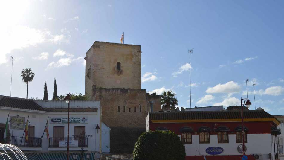 torre del homenaje utrera