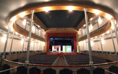 Teatro Enrique de la Cuadra
