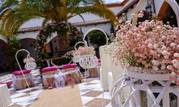 Salón de bodas El Patio Doña Manuela