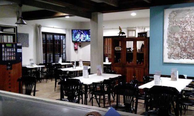 Bar Alonsi
