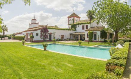 Hacienda de Orán ****