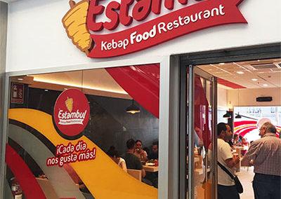 kebab estambul utrera