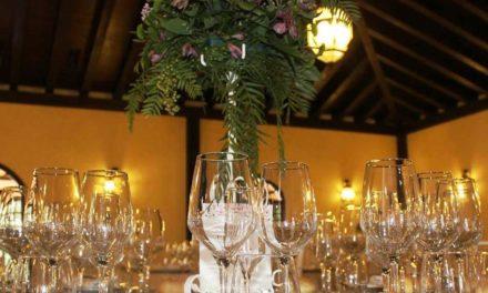 Salón de bodas El Marchenero