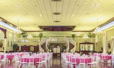 Salón de bodas El Jardín Don Juan