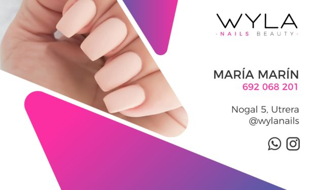 WYLA Nails